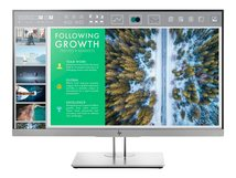 "HP EliteDisplay E243 - LED-Monitor - 60.45 cm (23.8"") - 1920 x 1080 Full HD (1080p) @ 60 Hz - IPS - 250 cd/m²"