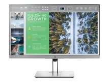 "HP EliteDisplay E243 - LED-Monitor - 60.45 cm (23.8"") - 1920 x 1080 Full HD (1080p) - IPS - 250 cd/m²"