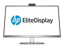 "HP EliteDisplay E243d Docking - LED-Monitor - 60.5 cm (23.8"") - 1920 x 1080 Full HD (1080p) - IPS - 250 cd/m²"