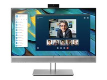 "HP EliteDisplay E243m - LED-Monitor - 60.5 cm (23.8"") (23.8"" sichtbar) - 1920 x 1080 Full HD (1080p) - IPS - 250 cd/m²"