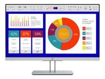 "HP EliteDisplay E243p - LED-Monitor - 60.45 cm (23.8"") (23.8"" sichtbar) - 1920 x 1080 Full HD (1080p) @ 60 Hz - IPS - 260 cd/m²"