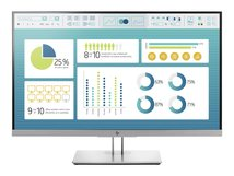 "HP EliteDisplay E273 - LED-Monitor - 68.5 cm (27"") (27"" sichtbar) - 1920 x 1080 Full HD (1080p) @ 60 Hz - IPS - 250 cd/m²"