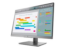 "HP EliteDisplay E273 - LED-Monitor - 68.5 cm (27"") (27"" sichtbar) - 1920 x 1080 Full HD (1080p) - IPS - 250 cd/m²"