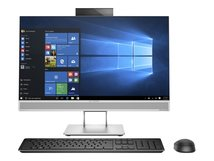 HP EliteOne 800 G4 - All-in-One (Komplettlösung) - 1 x Core i5 8500 / 3 GHz - RAM 16 GB - SSD 512 GB - NVMe