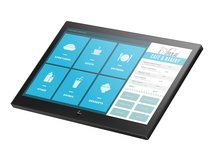 HP Engage One 143 - All-in-One (Komplettlösung) - 1 x Core i3 7100U / 2.4 GHz - RAM 8 GB - SSD 256 GB - TLC