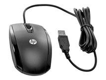 HP Essential - Maus - kabelgebunden - USB - für HP 245 G7, 340 G5; Elite x2; EliteBook x360; ProBook 455r G6; ZBook 15 G6, 17 G6