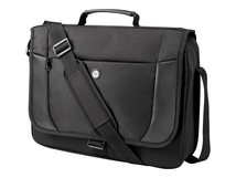 "HP Essential Messenger Case - Notebook-Tasche - 43.9 cm (17.3"") - für HP 245 G7; Elite x2; EliteBook 735 G6; EliteBook x360; ProBook 455r G6; ZBook 15 G6, 17 G6"
