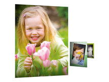HP Everyday Photo Paper - Glänzend - 8 mil - A4 (210 x 297 mm) - 200 g/m² - 25 Blatt Fotopapier