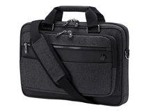 "HP Executive Slim Top Load - Notebook-Tasche - 35.8 cm (14.1"") - Schwarz - für Elite x2; EliteBook 735 G6, 745 G6, 830 G6, 840 G6; EliteBook x360; ProBook 445r G6"