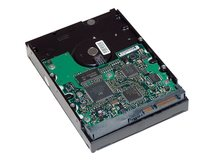 "HP - Festplatte - 2 TB - intern - 3.5"" (8.9 cm) - SATA 6Gb/s"