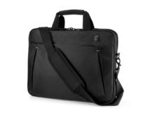 HP Flache Business Top Load-Tasche (14,1 Zoll), Aktenkoffer, 35,8 cm (14.1 Zoll), Schultergurt, 510 g, Schwarz