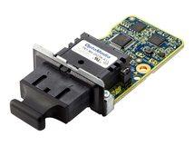 HP Flex IO Card - Fiber NIC-Schnittstellenkarte - für EliteDesk 705 G4, 800 G4; ProDesk 400 G4 (Mini Desktop), 400 G5 (MT, SFF), 600 G4