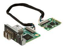 HP Flex IO Card - LAN-Port - für Workstation Z2 G4, Z2 Mini G4 Entry, Z2 Mini G4 High Performance, Z2 Mini G4 Performance