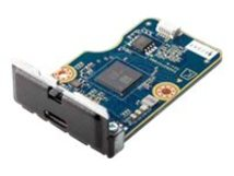 HP Flex IO Card - Thunderbolt 3-Anschluss - für EliteDesk 800 G4 (35 Watt, 65 Watt), 800 G5