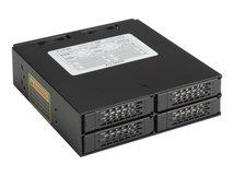 """HP - Gehäuse für Speicherlaufwerke - 2.5"""" (6.4 cm) - für Workstation Z2 G4, Z620, Z820"""