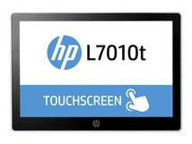 """HP L7014t Retail Touch Monitor - LED-Monitor mit KVM-Switch - 35.6 cm (14"""") (14"""" sichtbar) - Touchscreen - 1366 x 768 - TN"""
