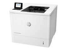HP LaserJet Enterprise M608n - Drucker - s/w - Laser - A4/Legal - 1200 x 1200 dpi