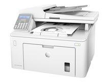 HP LaserJet Pro MFP M148fdw - Multifunktionsdrucker - s/w - Laser - 215.9 x 355.6 mm (Original) - A4/Legal (Medien)
