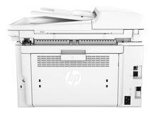 HP LaserJet Pro MFP M227fdn - Multifunktionsdrucker - s/w - Laser - Legal (216 x 356 mm) (Original) - A4/Legal (Medien)