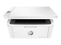 HP LaserJet Pro MFP M28w - Multifunktionsdrucker - s/w - Laser - 216 x 297 mm (Original) - A4 (Medien)