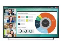 """HP LD5512 Conferencing Display - 139.7 cm (55"""") Klasse (139.7 cm (55"""") sichtbar) LED-Display - Digital Signage - 4K UHD (2160p) 3840 x 2160 - D-LED Backlight - Schwarz"""