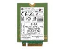 HP lt4120 - Drahtloses Mobilfunkmodem - 4G LTE - M.2 Card - 150 Mbps - für EliteBook 840r G4; ProBook 64X G3; ZBook 14u G4, 15 G4, 15 G5, 15u G4, 17 G4, 17 G5