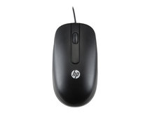 HP - Maus - Laser - kabelgebunden - USB - für EliteDesk 800 G5; EliteOne 800 G5; RP9 G1 Retail System; Workstation Z1 G5