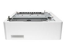 HP - Medienfach / Zuführung - 550 Blätter in 1 Schubladen (Trays) - für Color LaserJet Pro M452, M454, MFP M377, MFP M477, MFP M479