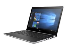 "HP Mobile Thin Client mt21 - Celeron 3865U / 1.8 GHz - HP ThinPro - 4 GB RAM - 128 GB SSD TLC - 35.56 cm (14"") TN 1920 x 1080 (Full HD)"