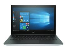 "HP Mobile Thin Client mt21 - Celeron 3865U / 1.8 GHz - Win 10 IOT Enterprise - 8 GB RAM - 128 GB SSD TLC - 35.56 cm (14"") TN 1366 x 768 (HD)"