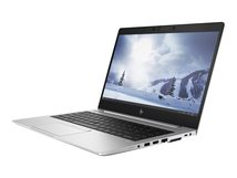 "HP Mobile Thin Client mt45 - Ryzen 3 Pro 3300U / 2.1 GHz - Windows 10 IoT Enterprise for Thin Clients 64-bit - 8 GB RAM - 128 GB SSD TLC - 35.56 cm (14"") IPS HP SureView 1920 x 1080 (Full HD)"