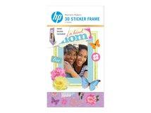 HP Moment Makers Mom - Fotorahmen - Konzipiert für: 2x3 Zoll (5x8 cm) - rechteckig