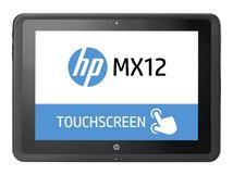 HP MX12 Retail Solution - Tablet - Core m3 7Y30 / 1 GHz - Win 10 IOT 64-Bit - 4 GB RAM - 128 GB SSD HP Value