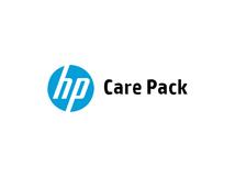 HP Next Day Exchange Hardware Support - Serviceerweiterung - Austausch - 3 Jahre - für HP t240, t310 G2, t430, t530, t628, t630, t640, t740; Mobile Thin Client mt21