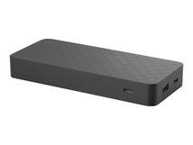 HP Notebook Power Bank - Powerbank 20100 mAh 72.36 Wh - Ausgangsanschlüsse: 2 - für HP 340S G7; Elite x2; EliteBook x360; ProBook 445r G6, 455r G6, 640 G5, 650 G5