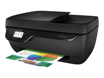 HP Officejet 3831 All-in-One - Multifunktionsdrucker - Farbe - Tintenstrahl - 216 x 297 mm (Original) - A4/Legal (Medien)