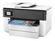 HP Officejet Pro 7730 Wide Format All-in-One - Multifunktionsdrucker - Farbe - Tintenstrahl - 216 x 356 mm (Original) - A3 (Medien)