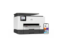 HP Officejet Pro 9020 All-in-One - Multifunktionsdrucker - Farbe - Tintenstrahl - Legal (216 x 356 mm) (Original) - A4/Legal (Medien)