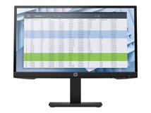 "HP P22h G4 - LED-Monitor - 55.9 cm (22"") (21.5"" sichtbar) - 1920 x 1080 Full HD (1080p) @ 75 Hz - IPS - 250 cd/m²"