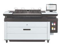 """HP PageWide XL 5200 - 1016 mm (40"""") Großformatdrucker - Farbe - seitenbreite Palette - Rolle (10,16 cm x 200 m) - 1200 x 1200 dpi"""