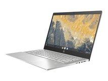 "HP Pro c640 Chromebook - Core i5 10310U / 1.7 GHz - Chrome OS 64 - 8 GB RAM - 64 GB eMMC - 35.56 cm (14"") IPS 1920 x 1080 (Full HD)"