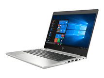 "HP ProBook 430 G6 - Core i5 8265U / 1.6 GHz - Win 10 Pro 64-Bit - 8 GB RAM - 256 GB SSD NVMe, TLC, HP Value + 1 TB HDD - 33.8 cm (13.3"") 1920 x 1080 (Full HD)"