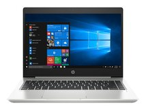 """HP ProBook 440 G6 - Core i5 8265U / 1.6 GHz - Win 10 Pro 64-Bit - 8 GB RAM - 1 TB HDD - 35.56 cm (14"""") IPS 1920 x 1080 (Full HD)"""