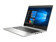 "HP ProBook 440 G6 - Core i5 8265U / 1.6 GHz - Win 10 Pro 64-Bit - 8 GB RAM - 256 GB SSD (16 GB SSD-Cache) NVMe, HP Value - 35.56 cm (14"") IPS 1920 x 1080 (Full HD)"