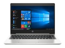 "HP ProBook 445 G6 - Ryzen 5 2500U / 2 GHz - Win 10 Pro 64-Bit - 8 GB RAM - 256 GB SSD NVMe - 35.56 cm (14"") IPS 1920 x 1080 (Full HD)"