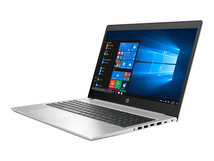 "HP ProBook 450 G6 - Core i5 8265U / 1.6 GHz - Win 10 Pro 64-Bit - 8 GB RAM - 256 GB SSD NVMe, HP Value - 39.6 cm (15.6"") IPS 1920 x 1080 (Full HD)"