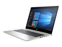 """HP ProBook 455r G6 - Ryzen 5 3500U / 2.1 GHz - Win 10 Pro 64-Bit - 8 GB RAM - 256 GB SSD NVMe, HP Value + 1 TB HDD - 39.6 cm (15.6"""") 1920 x 1080 (Full HD)"""
