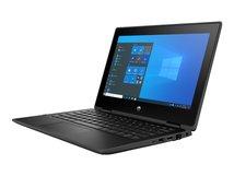 HP ProBook x360 11 G7 Education Edition - Flip-Design - Pentium Silver N6000 - Windows 10 Pro 64-bit Edition National Academic im S Modus - 4 GB RAM - 128 GB SSD TLC