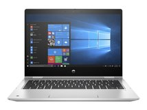 HP ProBook x360 435 G7 - Flip-Design - Ryzen 3 4300U / 2.7 GHz - Win 10 Pro 64-Bit - 8 GB RAM - 256 GB SSD NVMe, TLC, HP Value