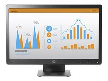 "HP ProDisplay P232 - LED-Monitor - 58.4 cm (23"") (23"" sichtbar) - 1920 x 1080 Full HD (1080p) - TN - 250 cd/m²"